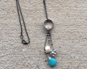 Multicharm Hope Necklace