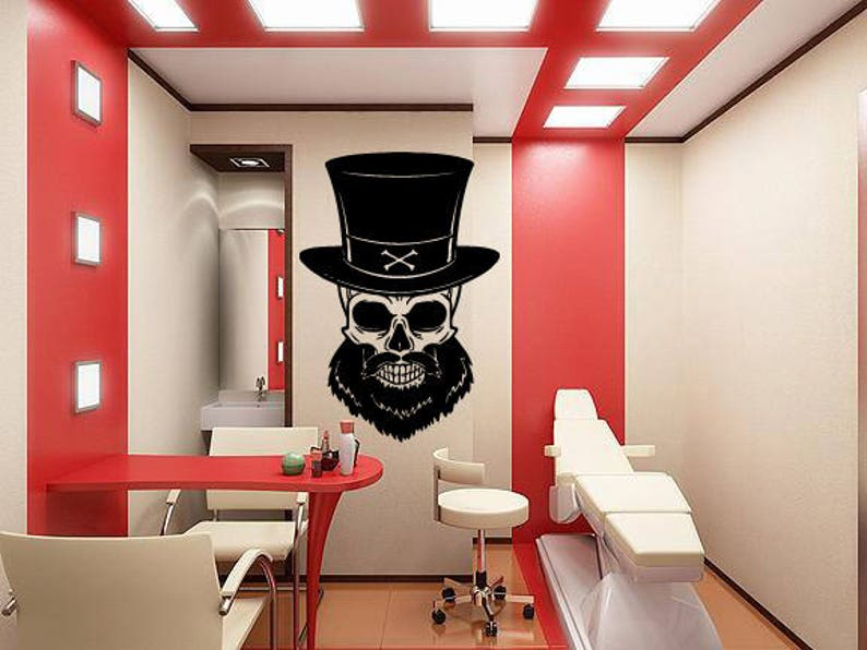 Disturbed Face Band Vinyl Decal Sticker BUY 2 GET 1 FREE Choose Size /& Color