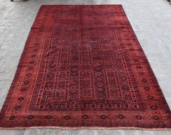 1.9x1.9 feet Vintage Rug Anatolian Rug Entry Rug Small Rug,Circle Rug,Door Mat Round Rug Faded Handmade Rug Turkish Rug SN- 5092
