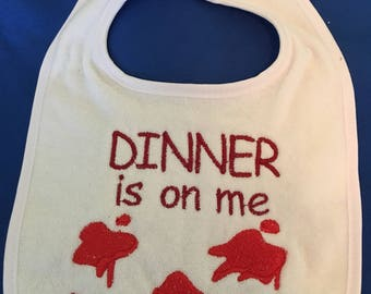 The CUTEST Baby Bibs Around!