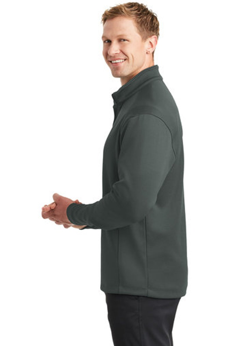 a20e77922e97e Custom Nike Sport Cover-Up/ Custom Sweatshirt/ Personalized Nike/  Monogrammed Sweatshirt/ Customized Nike Gear/ Custom Golf Gear