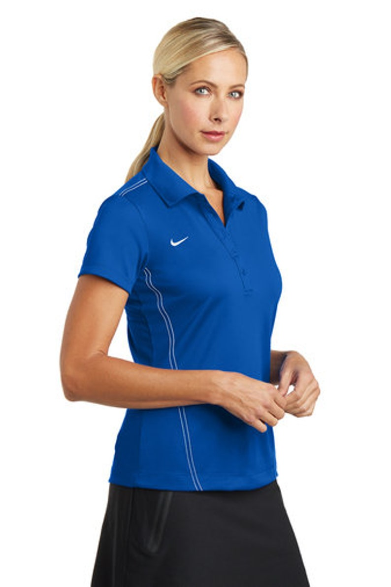 47609f0d Custom Nike Dri Fit Golf Shirts - DREAMWORKS