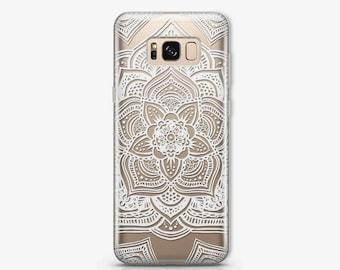 Mandala Samsung Galaxy S6 Samsung S8 Plus Case Google Pixel XL Case iPhone 8 Case Samsung S7 Case Samsung Note 8 Case Galaxy S7 Edge AC1411