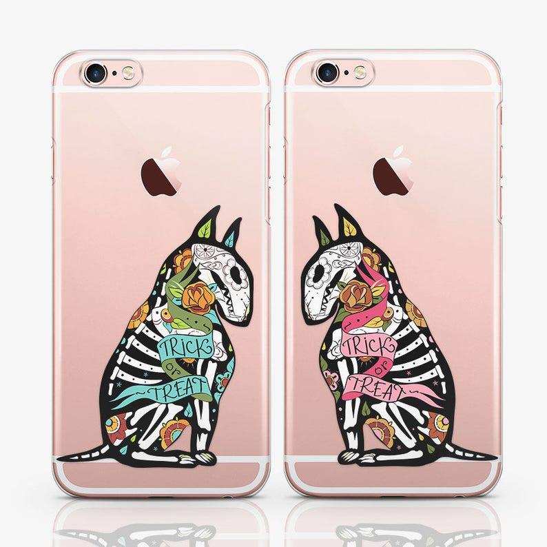 Wood iPhone 7 Plus Case Couple Case iPhone X Case Samsung image 0