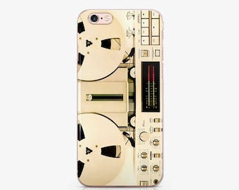 Retro Phone Case 7 6 Plus phone Case For Samsung Galaxy S7 Case Vintage Radio iPhone 7 Case iPod Touch 6 Clear Case LG G5 Case Phone AC1152