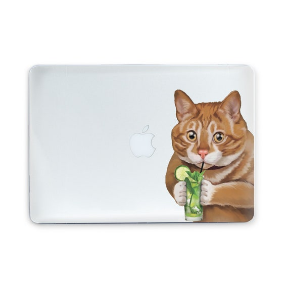 Cat MacBook Cover Moxito MacBook Air 11 Case Mac Pro Retina 15 2019 Case  Alcohol MacBook 12 Cover MacBook Pro 13 Case Laptop Cover AC5073