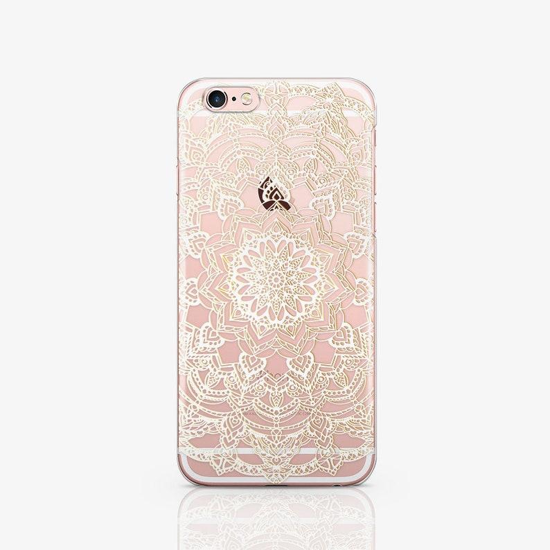 mandala iphone xs case