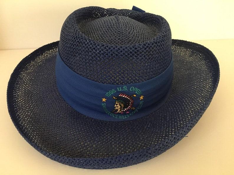 99ce3776dc369 Vintage women s blue Firethorn Summer Rules