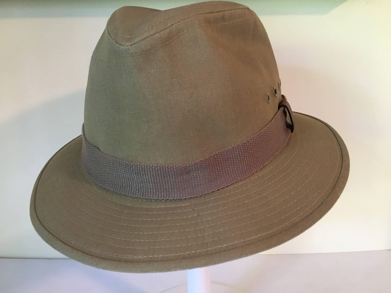685764c4061 Vintage Country Gentleman khakimen s safari casual rain