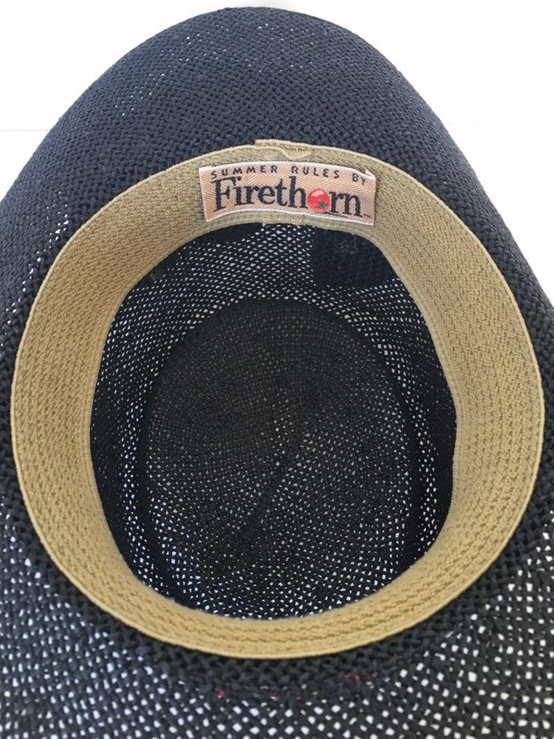 ad1e4655cba88 Vintage women s black Firethorn Summer Rules