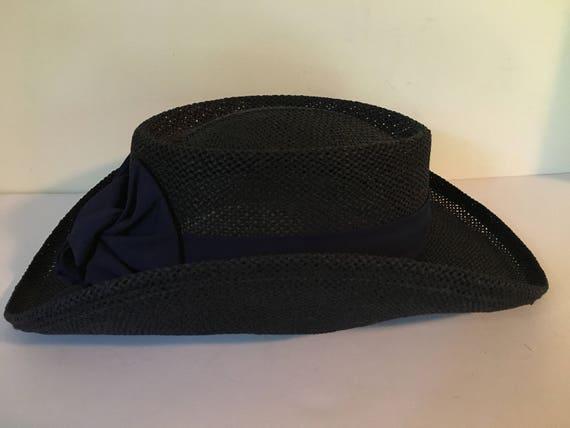 b5e76ce112e Vintage women s black Firethorn Summer Rules