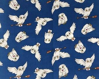 Hedwig Bow Tie