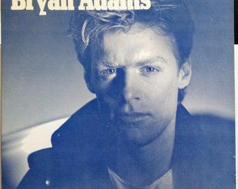 b41e316100fc Bryan Adams Retail Sampler Lp WLP Cuts Like A Knife Heaven Summer Of 69 NM-  A M