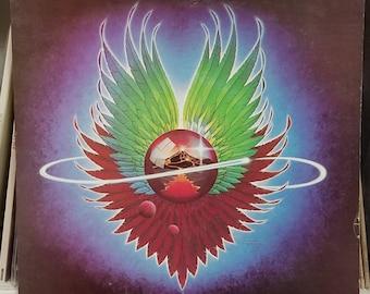 Journey Evolution 1979 Rock LP w/ Original Inner Sleeve Columbia Records FC 35797