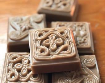 Sandalwood Shea Butter Soap