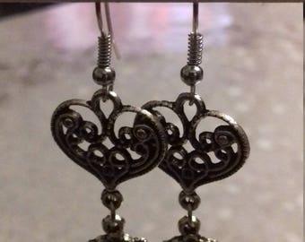 Pair of earring