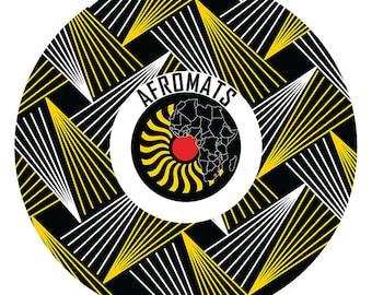 """SPOTLIGHT 12"""" vinyl record slipmat"""