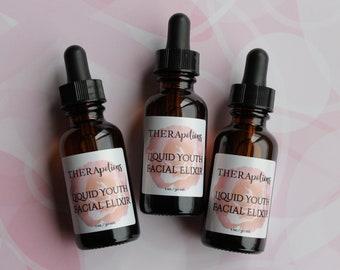 Liquid Youth Facial Elixir
