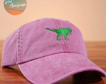 tyrannosaurus rex Dad Hat 1b8a42115e8d