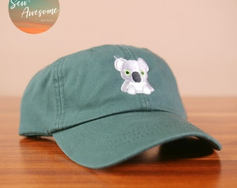 Koala Dad Hat a3cd4980fc0