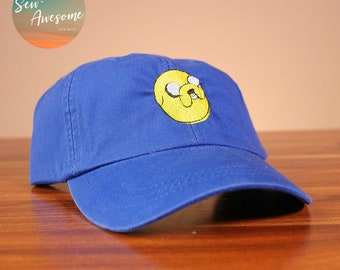 33ed73ffcaf Jake The Dog Dad Hat