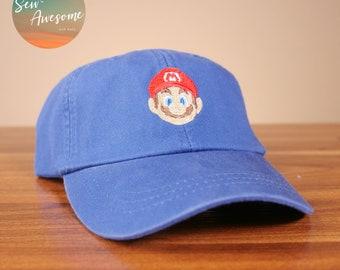 65e6058c9426e Nintendo hat