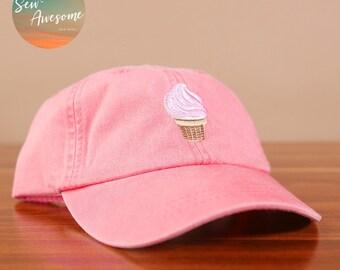 ce84586d813 Ice Cream Dad Hat