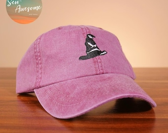 Sorting Hat Dad Hat a4996d21e7e2