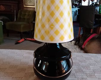 Avon Hearth Lamp