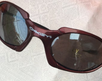 Oakley vintage sunglasses new old stock