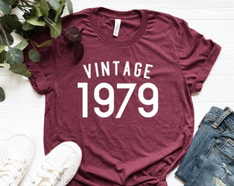 c37eca951 40th Birthday Gift For Women, 40th Birthday Shirts, 40th Birthday, 40th Birthday  Shirt Women, 40th Birthday shirts for women