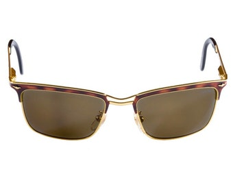 e2ecba14a Sting vintage sunglasses, made in Italy in the 80s. Vintage aviators for  men and women, mint condition