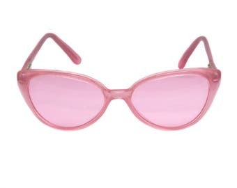 869f6b573d8 Vintage cat eye sunglasses