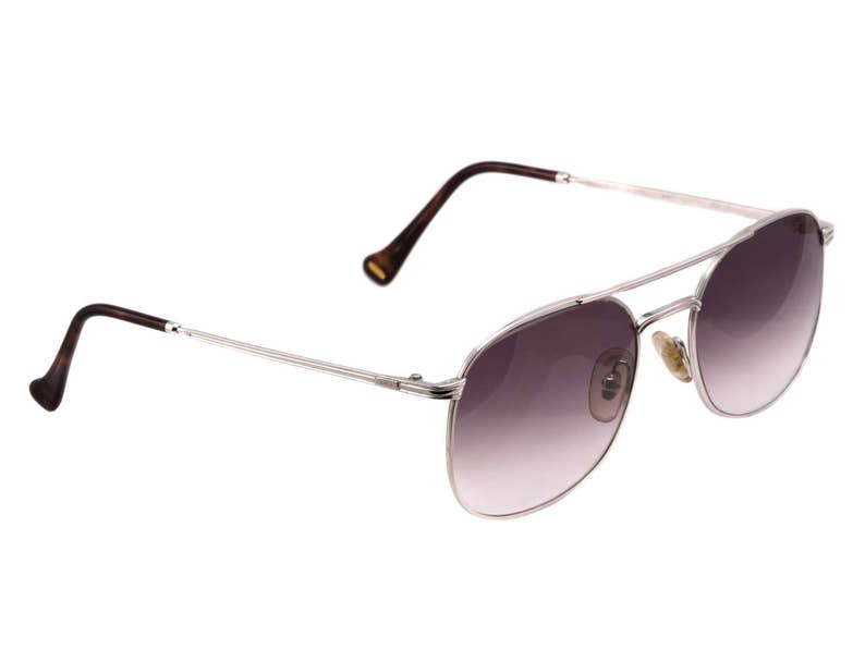 03d8b0439933 Original GUCCI Vintage Sunglasses 70s made in Italy. Aviator