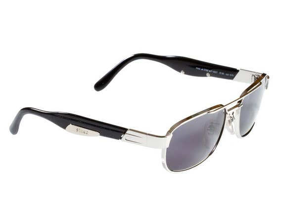 994a9c907e9 Sting aviator sunglasses vintage made in Italy in the 80s.