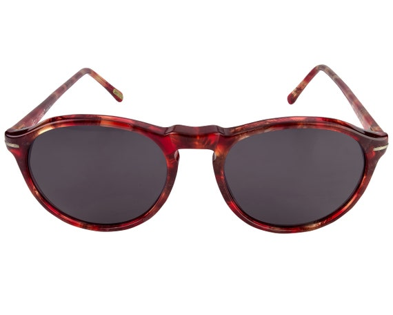 Gianni Versace sunglasses 80s, made in Italy. Vin… - image 1