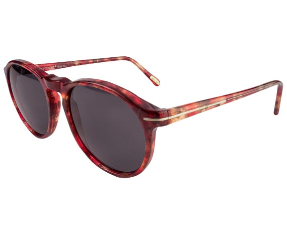 Gianni Versace sunglasses 80s, made in Italy. Vin… - image 2