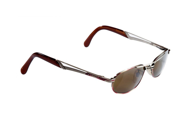 49d69000413 Sting vintage sunglasses for men made in Italy in the 80s.