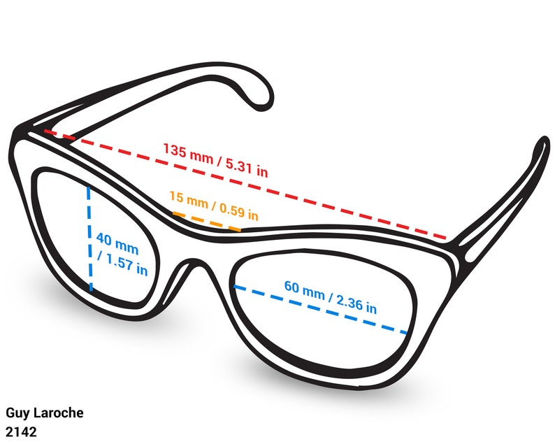 100/% original never worn vintage sunglasses Guy Laroche vintage cat eye sunglasses made in France in the 80s