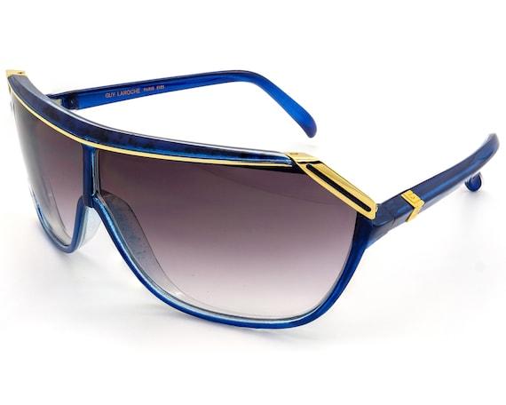 Guy Laroche vintage sunglasses, made in France.