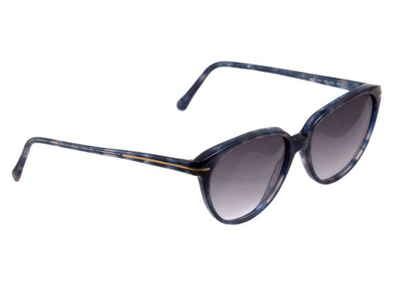 b3d99c6982 Gianni Versace sunglasses 80s made in Italy. Vintage cat eye