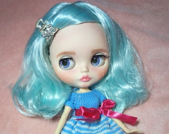 OOAK Custom Blythe doll reservation Shannon