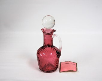 Pilgrim Glass