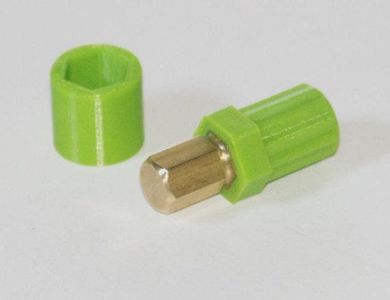 kitchenaid pasta roller repair diy hex shear shaft coupler etsy rh etsy com