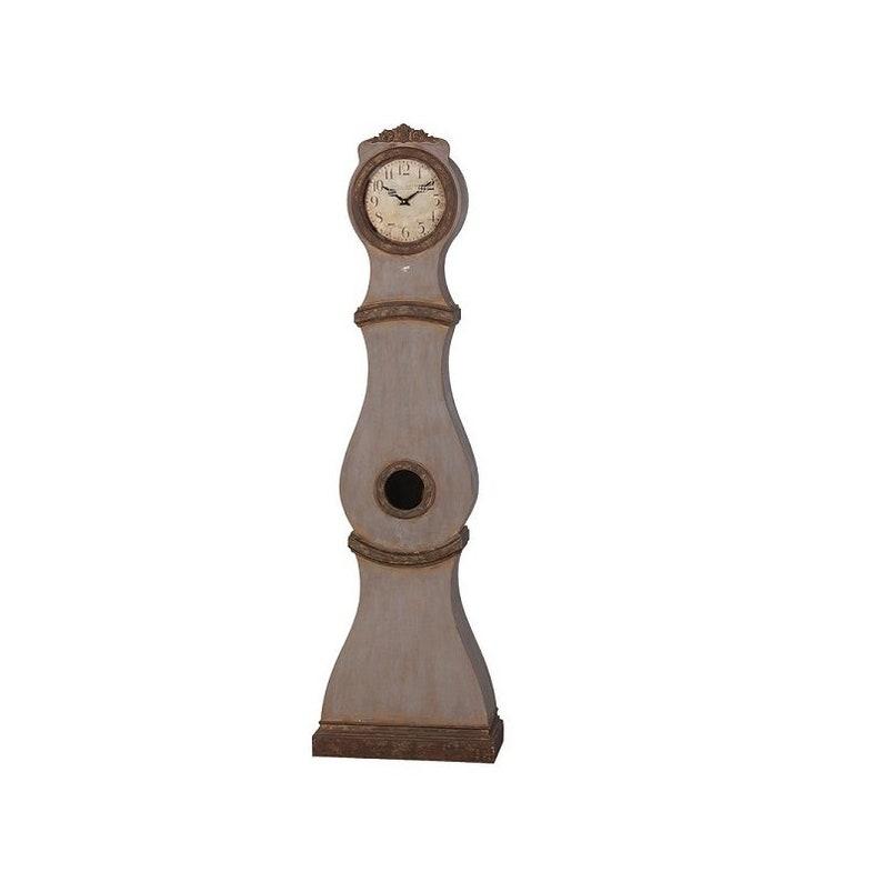 Horloge Mora - Reproduction