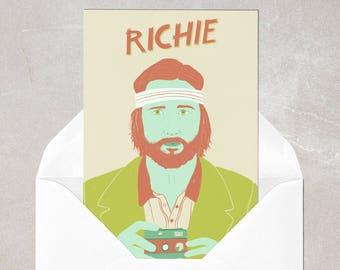 Richie Tenenbaum