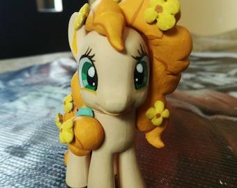 Butterpearl Custom Pony