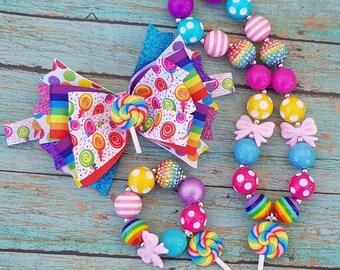 Candyland Etsy