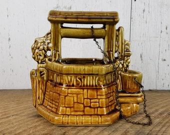 Jewelry Organizer \u2013 Moroccan Decor \u2013 Trinket Dish \u2013 Slip Trailed Pottery Ceramic Treasure Box