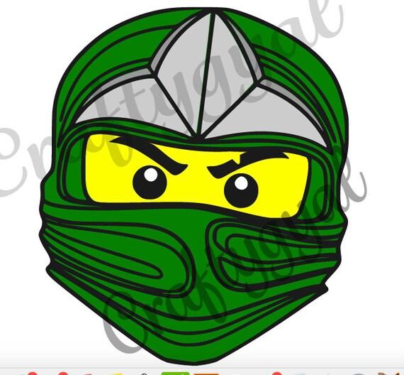 lego ninjago lloyd svg ninja lloyd svg lloyd cuttable file etsy